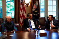 South Asian foreign policy of the Barack Obama administration