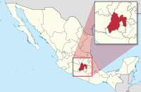State of Mexico