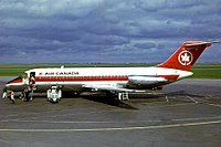 Continental Airlines Flight 1713