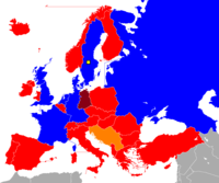 UEFA Euro 1992 qualifying