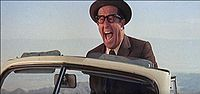 Silvers in It's a Mad, Mad, Mad, Mad World (1963)