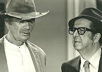 Silvers in The Beverly Hillbillies (circa 1969-1970)