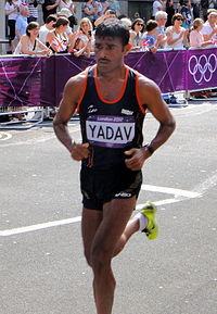 India at the 2012 Summer Olympics