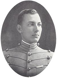 """Major General Luis R. Esteves, the first Hispanic to graduate from the United States Military Academy (""""West Point"""")"""