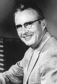 Luis Walter Álvarez was awarded the Nobel Prize of Physics in 1968.