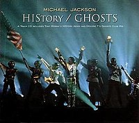 Ghosts (Michael Jackson song)