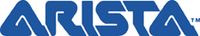 Logo used prior to Arista's 2018 relaunch