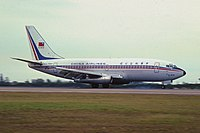 China Airlines Flight 204