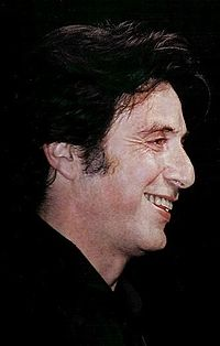 Pacino at the 1996 Cannes Film Festival