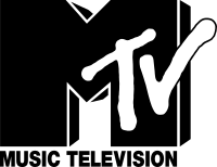 MTV's original logo, used from August 1, 1981, to  February 8, 2010. It was still used in other countries until July 1, 2011.