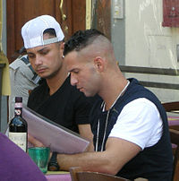 Pauly D and the Situation of Jersey Shore in 2011
