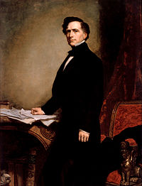 Presidency of Franklin Pierce