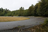 Langley Speedway in 2007