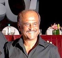 List of awards and nominations received by Rajinikanth