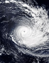 Tropical cyclones in the Mascarene Islands