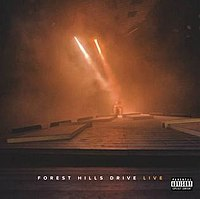 Forest Hills Drive: Live