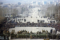 1990 Dushanbe riots