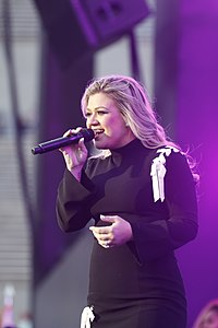 Kelly Clarkson videography