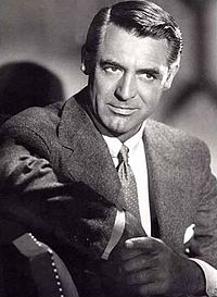 Promotional still of Grant for Indiscreet (1958)