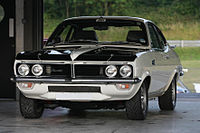 Chevrolet Firenza CanAm 302, South African homologation special