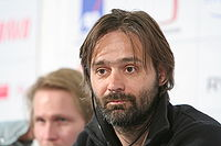 Icelandic director Baltasar Kormákur, best known for the films 101 Reykjavík, Jar City and Contraband, and television series Trapped