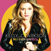 All I Ever Wanted (album)