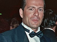 Willis at the 61st Academy Awards, 1989
