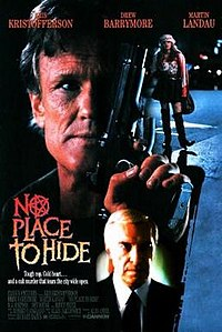 No Place to Hide (1993 film)
