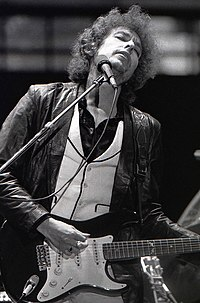 List of awards and nominations received by Bob Dylan