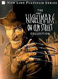 A Nightmare on Elm Street (franchise)