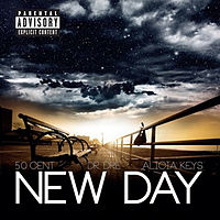 New Day (50 Cent song)