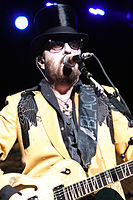Dave Stewart (musician and producer)