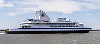 Cape May–Lewes Ferry