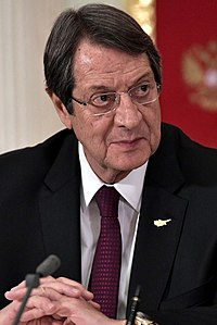 President of Cyprus