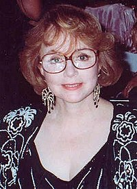 Veteran film actress Piper Laurie (pictured here in 1990) helped cement the Twin Peaks cast.