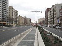 Grand Concourse at East 165th Street