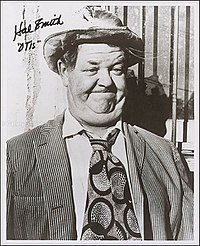Hal Smith (actor)