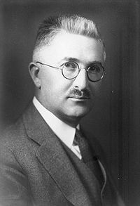 Ralph Hartley, A.B. 1909, invented the Hartley oscillator and the Hartley transform, recipient of the IEEE Medal of Honor