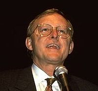 James H. Clark, Ph.D. 1974, founder of Netscape, Silicon Graphics, myCFO, Healtheon, co-author of the Catmull-Clark algorithm