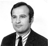 Thomas Stockham, past Professor of Electrical Engineering from 1968-1975, 1983-1994, father of digital recording, founder of Soundstream, won an Emmy Award, Grammy Award, Academy Award, served as a Nixon White House tapes investigator