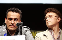Joe and Anthony Russo, the directors