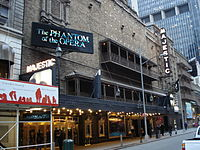 List of the longest-running Broadway shows
