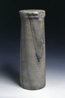 Ancient Greek marble stele, the so-called Seikilos epitaph, with poetry and musical notation engraved on the stone