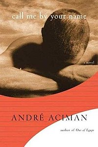 Call Me by Your Name (novel)