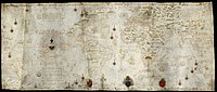 Made in 1529, the Diogo Ribeiro map was the first to show the Pacific at about its proper size