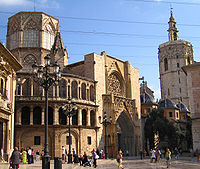 Cathedral of Valencia