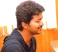 List of awards and nominations received by Vijay