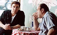 Calling All Cars (The Sopranos)