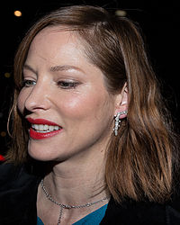 Sienna Guillory