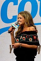 Carly Pearce discography